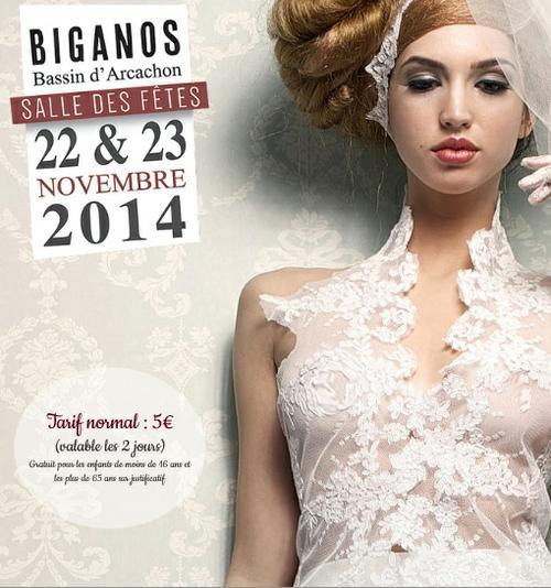 biganos le 3me salon du mariage - Salon Du Mariage Biganos