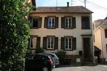 Vente maison - BOUXWILLER (67330) - 210.0 m² - 8 pièces
