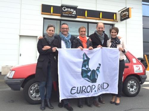 Europ raid 2015
