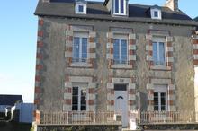 Vente maison - DONVILLE LES BAINS (50350) - 127.0 m² - 4 pièces