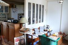 Vente appartement - GRANVILLE (50400) - 55.0 m² - 2 pièces