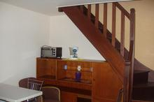 Vente appartement - AURILLAC (15000) - 24.0 m² - 2 pièces