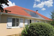 Vente maison - AURILLAC (15000) - 99.2 m² - 6 pièces