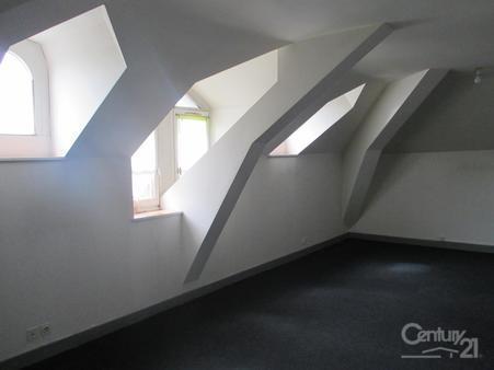 Appartement t3 à louer - 3 pièces - 65 m2 - AURILLAC - 15 - AUVERGNE
