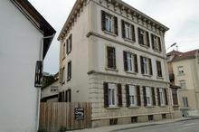 Location appartement - PONTARLIER (25300) - 35.0 m² - 1 pièce