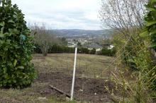 Vente terrain - COSNAC (19360) - 1044.0 m²