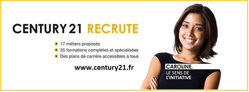 c21 recrute
