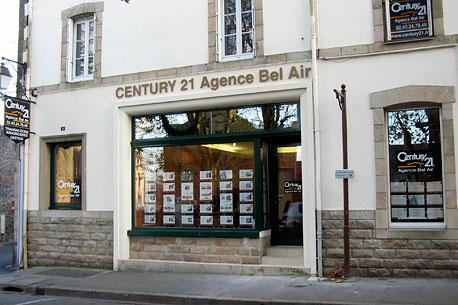 Agence immobilièreCENTURY 21 Agence Bel Air, 44350 GUERANDE