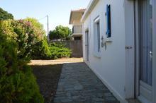 Vente maison - ST GILLES CROIX DE VIE (85800) - 75.0 m² - 3 pièces