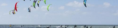 Derby kite surf La Baule