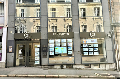 Agence immobilièreCENTURY 21 Beaulieu, 56000 VANNES