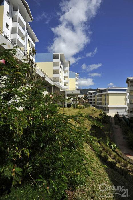 Appartement f1 à louer - 1 pièce - 25 m2 - ST DENIS - 974 - REUNION