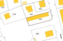Vente terrain - VALENTON (94460) - 517.0 m²