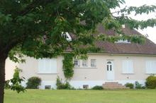 Location maison - VILLECERF (77250) - 161.2 m² - 9 pièces