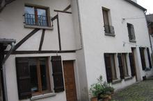 Location maison - MORET SUR LOING (77250) - 104.0 m² - 5 pièces
