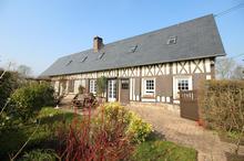 Vente maison - CANY BARVILLE (76450) - 158.9 m² - 6 pièces