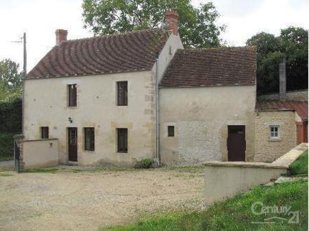 Maison à louer - 5 pièces - 90 m2 - OCCAGNES - 61 - BASSE-NORMANDIE