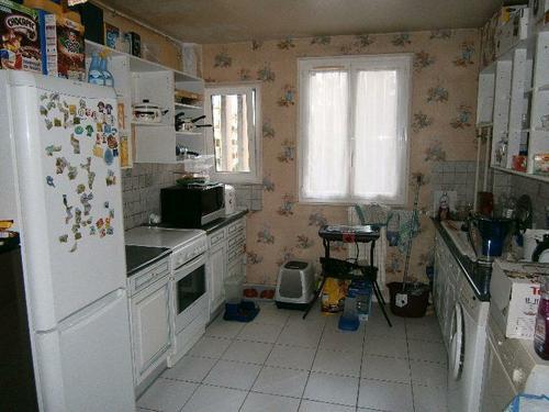 A vendre domont en exclusivite appartement de 60m 173 for Century 21 domont