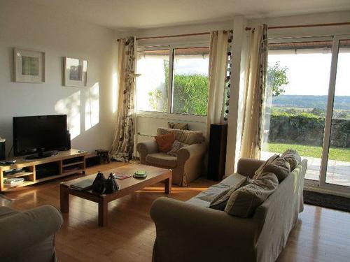 A vendre montsoult en exclusivite maison de 140m 373 for Domont meuble