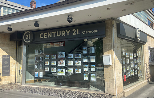 agence immobili re century 21 osmose 95330 domont