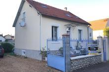 Vente maison - AUNEAU (28700) - 100.0 m² - 7 pièces
