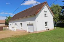 Vente maison - AUNEAU (28700) - 100.0 m² - 5 pièces