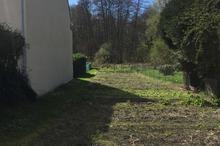 Vente terrain - BONNELLES (78830) - 470.0 m²