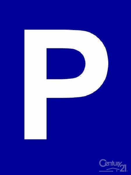 Parking à louer - 9 m2 - PARIS - 75015 - ILE-DE-FRANCE
