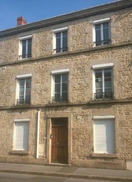 Appartement à louer - 2 pièces - 29 m2 - ALENCON - 61 - BASSE-NORMANDIE