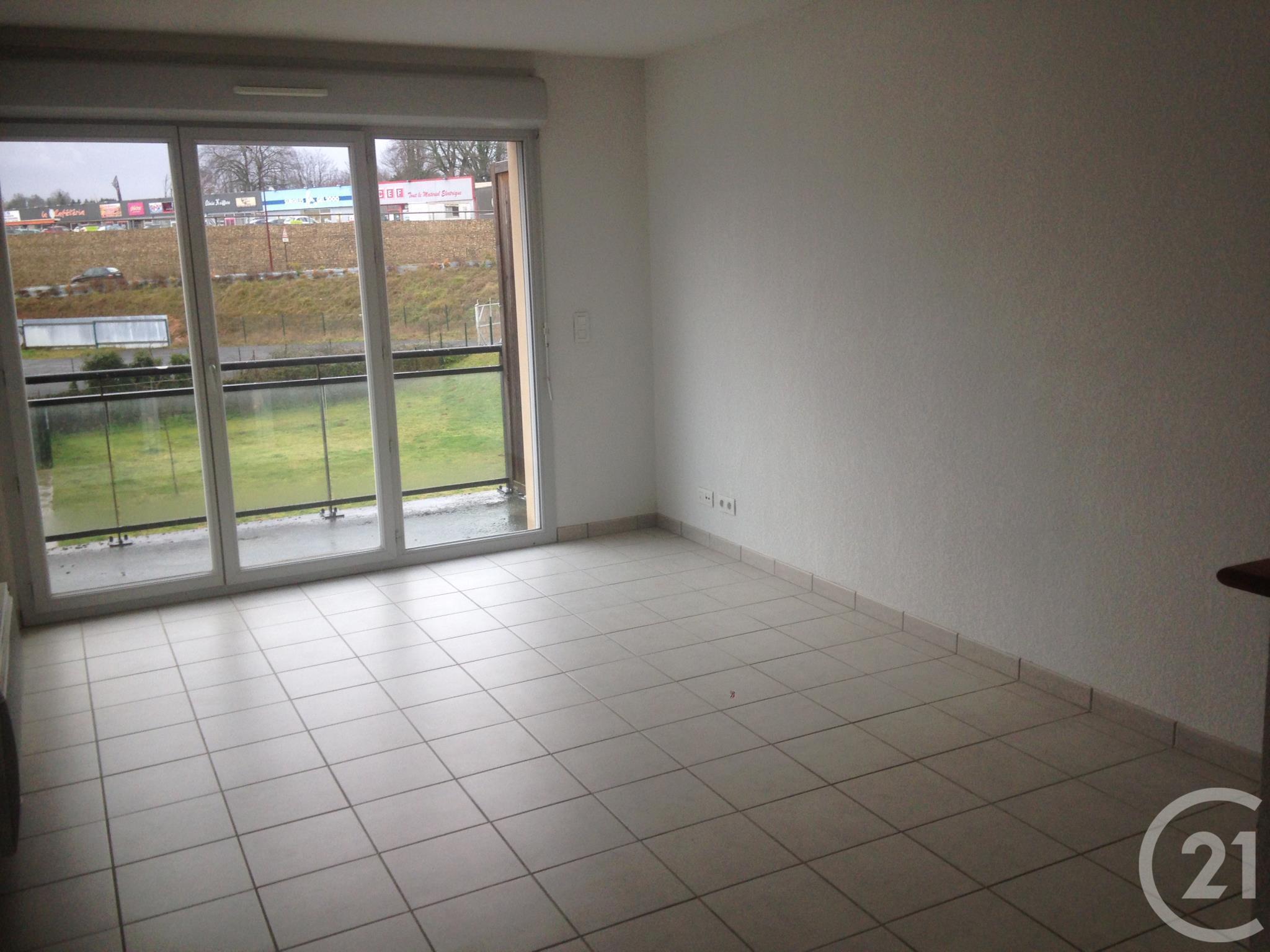 Appartement f2 à louer - 2 pièces - 37 m2 - SARLAT LA CANEDA - 24 - AQUITAINE