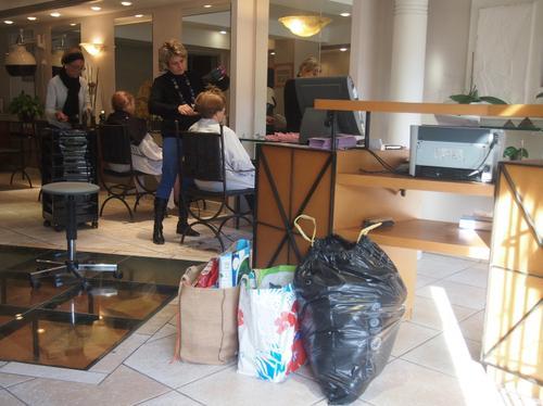 salon keops 7 rue gilet  colomiers