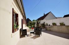 Vente maison - MER (41500) - 110.0 m² - 4 pièces
