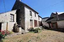 Vente maison - SUEVRES (41500) - 117.0 m² - 5 pièces