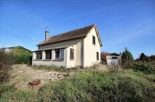 Vente maison - ST LAURENT NOUAN (41220) - 109.0 m² - 4 pièces