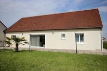 Vente maison - MER (41500) - 123.0 m² - 6 pièces