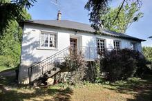 Vente maison - COUR SUR LOIRE (41500) - 99.9 m² - 5 pièces