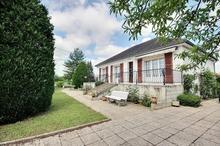 Vente maison - MUIDES SUR LOIRE (41500) - 84.0 m² - 4 pièces