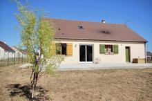 Vente maison - MER (41500) - 121.0 m² - 6 pièces