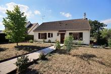 Vente maison - MUIDES SUR LOIRE (41500) - 112.1 m² - 6 pièces