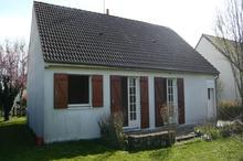 Vente maison - MER (41500) - 83.4 m² - 4 pièces
