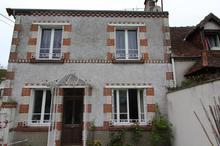 Vente maison - MER (41500) - 69.3 m² - 3 pièces