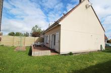 Vente maison - MESSAS (45190) - 87.5 m² - 4 pièces