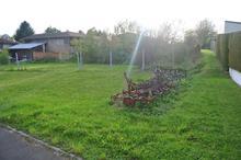 Vente terrain - BUSSY LETTREE (51320) - 1433.0 m²