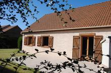 Vente maison - LA FRENAYE (76170) - 101.5 m² - 4 pièces