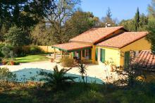 Vente maison - LA LONDE LES MAURES (83250) - 150.0 m² - 4 pièces