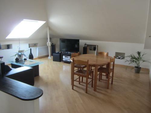 Appartement de type 3 à vendre quartier Procé