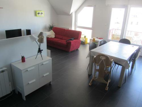 APPARTEMENT DE 3 PIECES QUARTIER VIARME