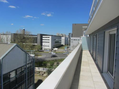 Appartement 3 pièces quartier cité des congrés à Nantes en vente en exclusivité dans votre agence immobilière Century 21 Talensac