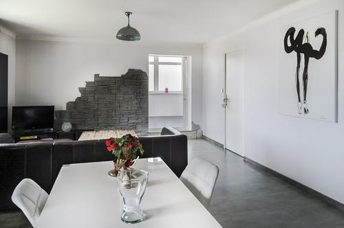 Appartement de 3 pièces situé quartier Longchamp à Nantes - En excluisivité dans votre agence Century 21 Talensac
