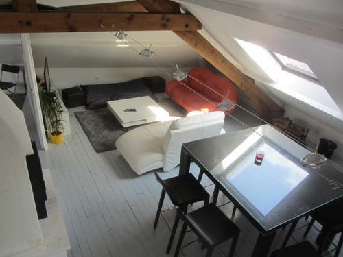 Appartement de 2 pièces vendu par notre agence Century 21 Talensac